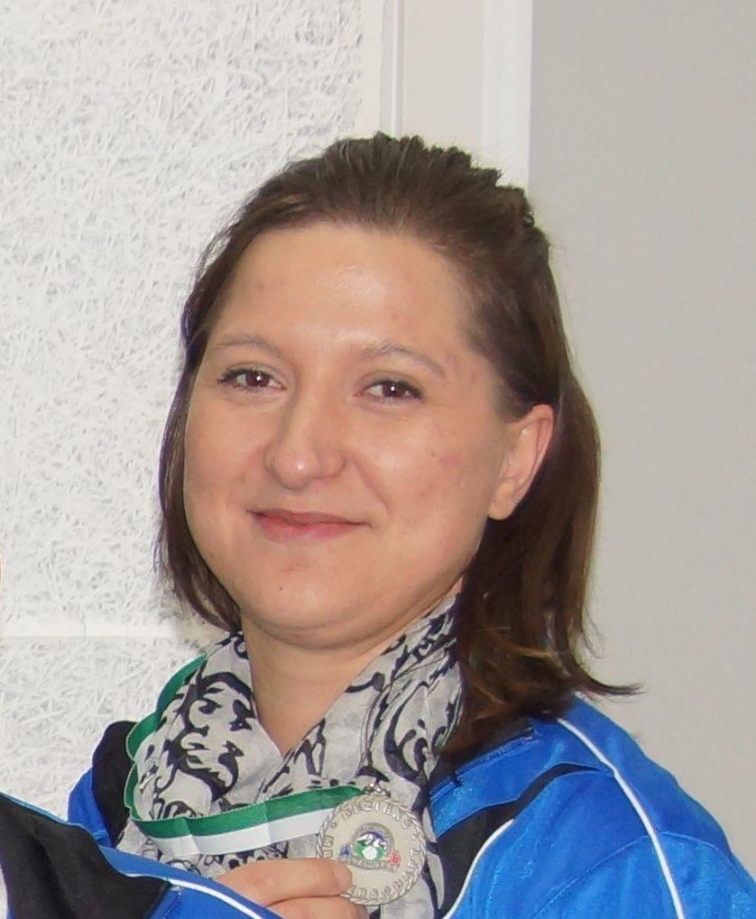Christiane Proschek