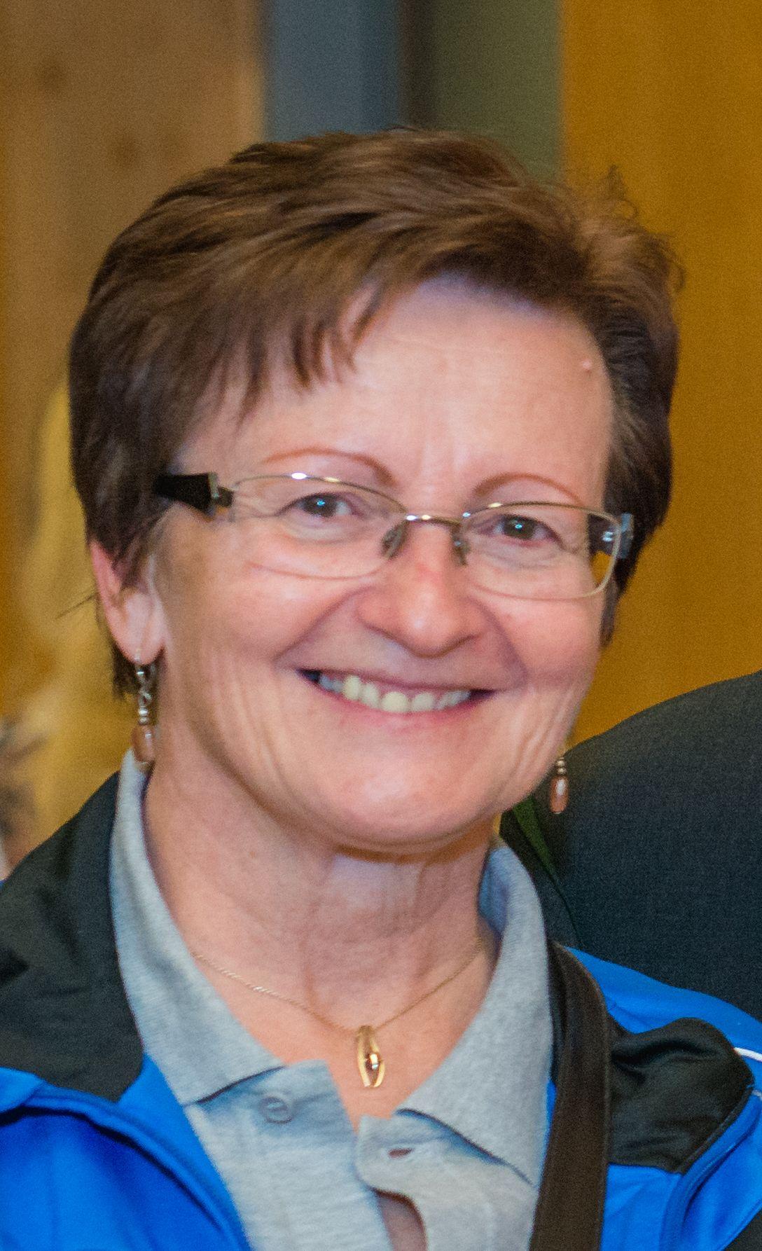 Karina Schmirl
