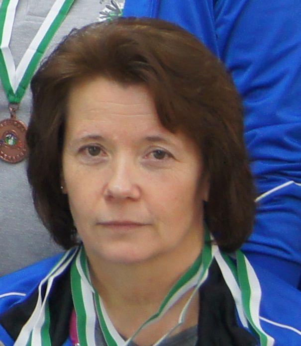 Monika Tschepp