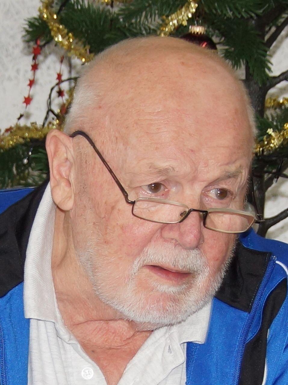 Peter Bacher